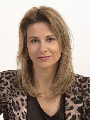 Martine Wassenaar Verloskundige